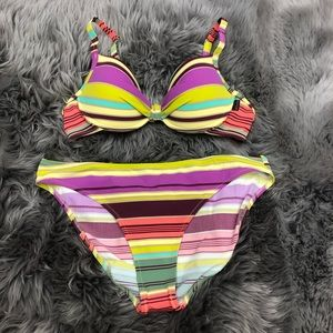 Rosa Faia Bikini: Paulina (PM1751)